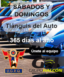 Tianguis de AUtos